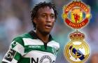 Tổng hợp chuyển nhượng ngày 22/11: M.U săn cầu thủ chạy cánh Lisbon, Liverpool bạo chi vì Van Dijk