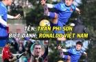 """Ảnh chế: Bầy cáo khống chế phép màu; """"Ronaldo Việt Nam"""" khoe vẻ đẹp 4 trong 1"""