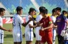 Chấm điểm ĐT Việt Nam vs Malaysia: Gọi tên Trọng Hoàng