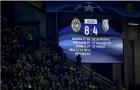 Ghi 8 bàn, Reus lập hat-trick, Dortmund 'dằn mặt' cả trời Âu