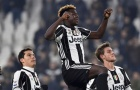 Sao trẻ Juventus tiếp tục lập kỷ lục tại Champions League