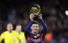 Tổng hợp chuyển nhượng ngày 23/11: Liverpool lên kế hoạch 40 triệu bảng, Barca không rõ tương lai Messi