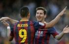 Arsenal sắp có 'Messi mới' trong đội hình