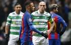 Màn trình diễn của Neymar trước Celtic