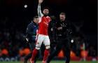Olivier Giroud - Siêu dự bị của Arsenal