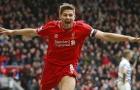 Steven Gerrard - 5 khoảnh khắc đáng nhớ: Đêm Istanbul đến cú ngã định mệnh