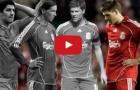 Sự nghiệp tuyệt vời của Steven Gerrard ở Liverpool