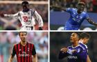 Top 10 măng non sớm 'chạm ngõ' Champions League: Moise Kean thua kém thần đồng Barca
