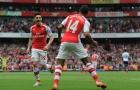 Walcott vs Bellerin: Ai mới là 'máy chạy' của Arsenal?
