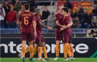 AS Roma đại thắng, gỡ chút thể diện cho Serie A
