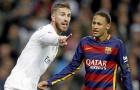 Cả Real và Barca có nguy cơ mất quân trước Siêu kinh điển