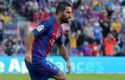 Chiến Real Sociedad, Barca thiệt quân