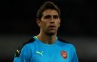 Chính thức: Thêm một cầu thủ gia hạn với Arsenal