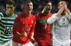 Cristiano Ronaldo: Dù ở đâu, anh vẫn là một biểu tượng