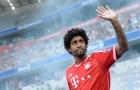 Dante đầy chắc chắn khi còn khoác áo Bayern Munich