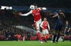 Góc Arsenal: Cố gắng nhiều vẫn thế