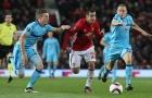 Góc chiến thuật: Mkhitaryan là những gì Man Utd thiếu?