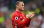 Góc Man Utd: Ghi 2 bàn nữa, và Rooney sẽ ra đi?