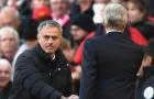 Huyền thoại Arsenal thề không tha thứ cho Mourinho