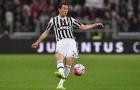 Juventus hết giận, Lichtsteiner sẽ được đá Champions League