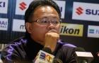 Malaysia ra quyết định cuối cùng về vụ bỏ AFF Cup