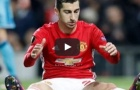 Màn trình diễn của Henrikh Mkhitaryan vs Feyenoord