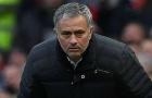 Mourinho được đối thủ đưa 'lên mây'
