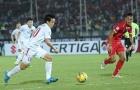Văn Quyết thay mặt Công Vinh tuyên chuyến với Messi Campuchia