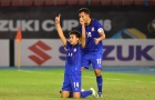 Video: Philippines 0-1 Thái Lan (AFF Cup 2016)