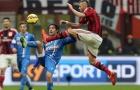 02h45 ngày 27/11, Empoli vs Milan: Không thể trượt chân