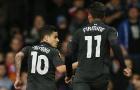 10 cầu thủ sáng tạo nhất NHA mùa này: Pogba mất tích; Oezil thua cả sao Palace