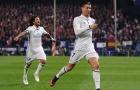 22h15 ngày 26/11, Real Madrid vs Sporting Gijon: Không Bale, đã có Ronaldo!