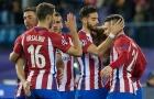 22h15 ngày 27/11, Osasuna vs Atletico Madrid: Bám đuổi nuôi hy vọng