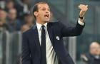 Allegri ra chỉ thị 'cấm' Juventus chủ quan