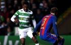 Cả châu Âu vẫn đang điên đảo vì sao trẻ Celtic
