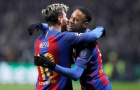 Càng tịt ngòi, Neymar càng 'dọn cỗ' xuất sắc