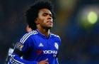 Conte: 'Willian là cầu thủ rất quan trọng của Chelsea'