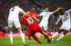 Coutinho chấn thương, Liverpool lo sốt vó