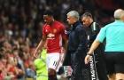 Điểm tin sáng 26/11: Martial bị Mourinho 'nắn gân'; Công Phượng sẵn sàng chiến Campuchia