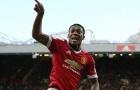 Martial nhận 'tối hậu thư' từ Mourinho