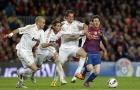 Messi 'khuấy đảo' Real Madrid như thế nào?