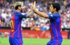 Nhờ Suarez, Messi sẽ gia hạn với Barca