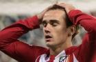Xác nhận: Griezmann có ý định rời Atletico Madrid