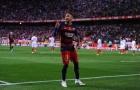 4 lý do để yêu quý Neymar: Tài năng và cá tính