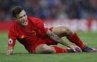 5 điểm nhấn Liverpool 2-0 Sunderland: Klopp lo 'sốt vó' vì chấn thương của Coutinho