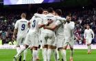 5 điểm nhấn Real Madrid 2-1 Sporting Gijon: Ronaldo vượt Messi, Suarez