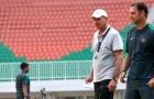 Alfred Riedl tin Indonesia sẽ hạ Việt Nam để vào chung kết
