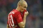 Bayern Munich: Xong Ribery, tới Robben