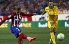 Cập nhật tỷ số: Osasuna 0-3 Atletico Madrid (KT)