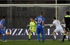Chiến thắng 4-1 của AC Milan trước Empoli